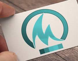 "#12 para Design a Logo - only ""M"" letter por ishansagar"