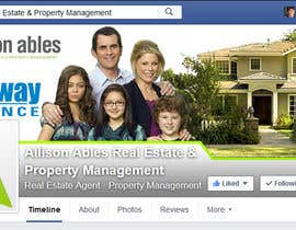 #18 for Design one Facebook Cover Photo for our two companies by ayoubdh