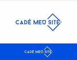 #1 for Design a Logo for a Webdesgin Company - Cadê meu site by edso0007