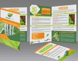 Nro 23 kilpailuun Design a Sales Brochure käyttäjältä AhmedAmoun