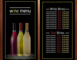 #41 cho I need Graphic Design for Beverages Menu Board for Restaurant bởi shahSiddikey