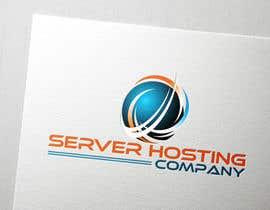 Nro 142 kilpailuun Design a Logo for A Server Hosting Company. käyttäjältä imparans