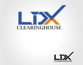 "#41 for Design a Logo for ""LDX Clearinghouse"" by n24"