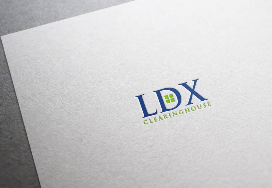 """Bài tham dự cuộc thi #36 cho Design a Logo for """"LDX Clearinghouse"""""""