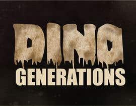 Nro 20 kilpailuun Design a Logo for Dino Generations käyttäjältä merilarenas