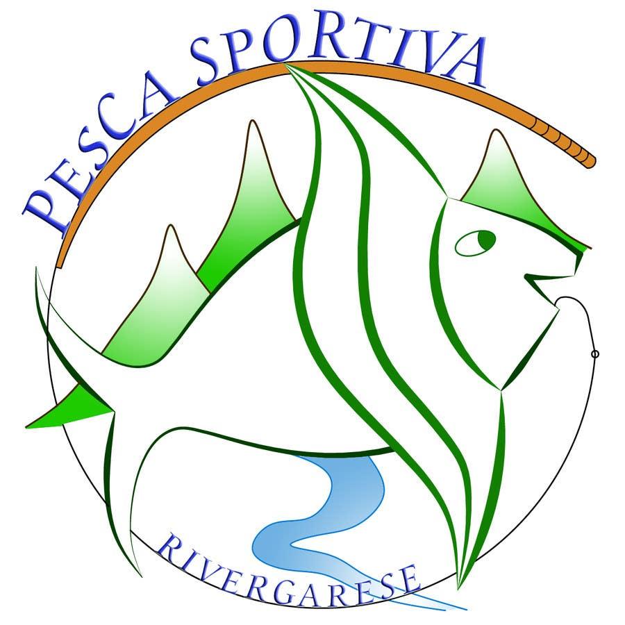 Kilpailutyö #16 kilpailussa Disegnare un Logo per www.psrivergarese.it