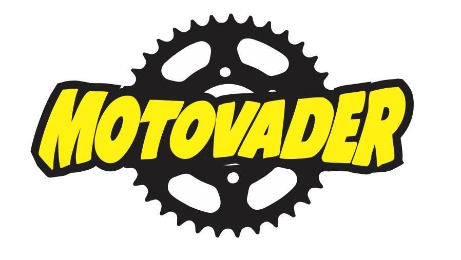 Bài tham dự cuộc thi #8 cho Design a Logo for Motorcycle Parts Business