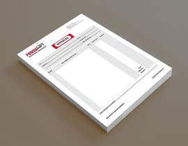 #8 cho Design some Stationery for our invoices, letterheads, statements bởi mamun313