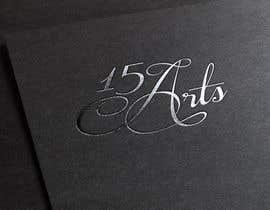 Nro 52 kilpailuun Design a Logo for 15Arts käyttäjältä Linsanchani