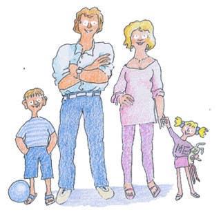 Penyertaan Peraduan #10 untuk Language illustrations 1