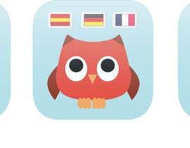 #25 for Re-Design 3 App Icons for App Stores af AlbaVinuesa