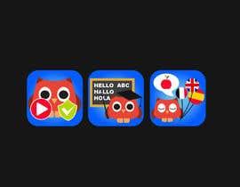 #18 untuk Re-Design 3 App Icons for App Stores oleh alexandracol