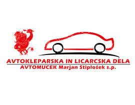 visualartdesign tarafından Design a Logo for company repairing cars after chrashes için no 17