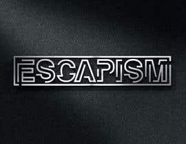 #44 for Design a Logo for escapism.org by martinaobertova