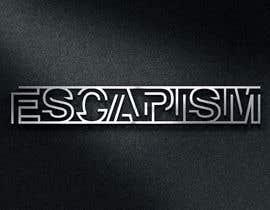 #54 for Design a Logo for escapism.org by martinaobertova