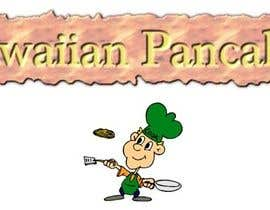 #15 for Design a Logo for Hawaiian Pancakes by ailingfoong