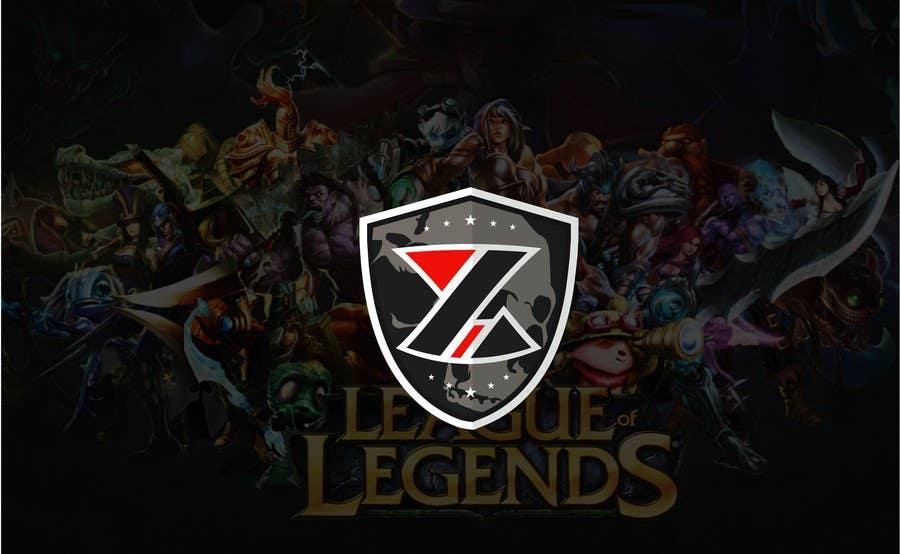 Bài tham dự cuộc thi #33 cho Logo for an eSports Team