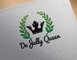 #43 for Design a Logo for De Jelly Queen af davay
