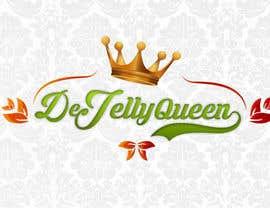 Nro 60 kilpailuun Design a Logo for De Jelly Queen käyttäjältä heitart