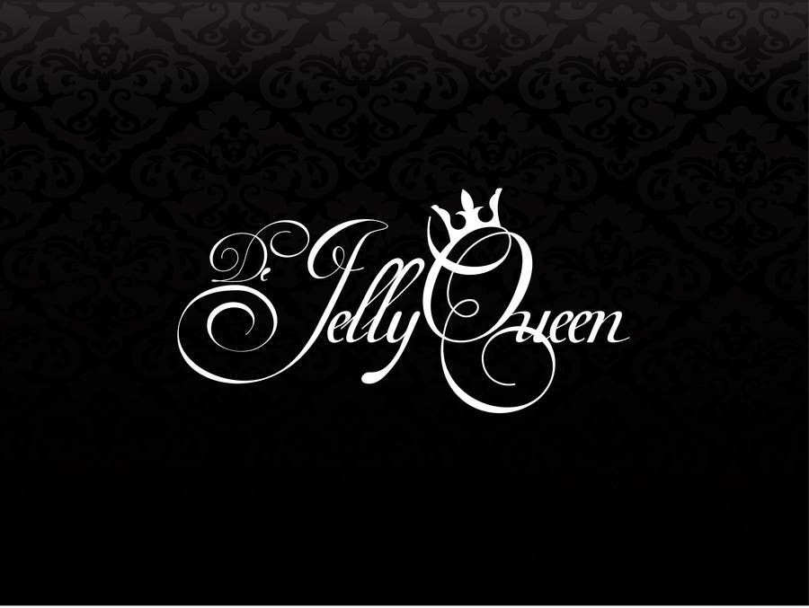 Kilpailutyö #33 kilpailussa Design a Logo for De Jelly Queen