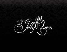 #33 for Design a Logo for De Jelly Queen af alexandracol