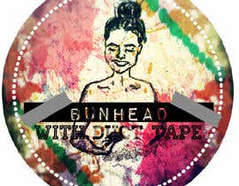 "#8 cho Design a Logo for my ""Bunhead with Duct Tape"" Website/Blog/Business Cards bởi msCherna"