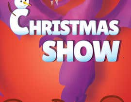 #6 for Christmas show by robitos