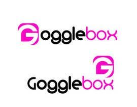 #56 para Design a Logo for Gogglebox por nat385