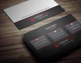 #122 cho Design some Business Cards bởi Fgny85