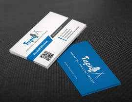 #67 cho Design some Business Cards bởi mamun313