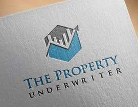 #103 untuk Develop a Corporate Identity for The Property Underwriter oleh dreamer509