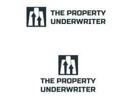 #69 untuk Develop a Corporate Identity for The Property Underwriter oleh hics
