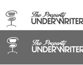 #89 untuk Develop a Corporate Identity for The Property Underwriter oleh Kavinithi