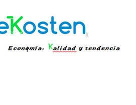 pcaldef tarafından Eslogan para tienda Virtual Ekosten için no 16
