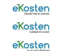 Yuriko1012 tarafından Eslogan para tienda Virtual Ekosten için no 28