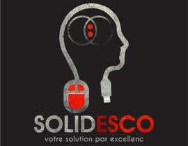 #15 for Solidesco Logo by weblionheart
