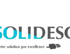 #23 for Solidesco Logo by hatimou