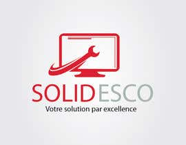 #10 for Solidesco Logo by batitix