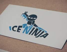 #21 for Logo for Ice Ninja af totfer03