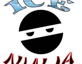 #26 untuk Logo for Ice Ninja oleh dtuck72496
