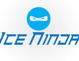 #2 untuk Logo for Ice Ninja oleh oscarcaldeira