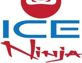 #24 untuk Logo for Ice Ninja oleh oscarcaldeira