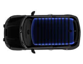 #13 para Car Design for a MINI Cooper F56 por xelhackx