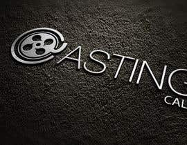#29 for Design a Logo for The Casting Call af designcarry