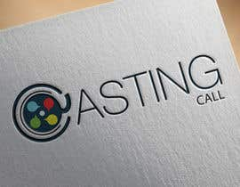 #30 for Design a Logo for The Casting Call af designcarry