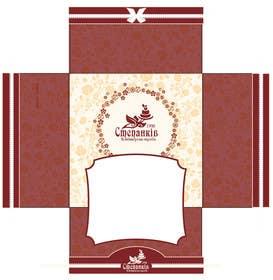 #15 for Package design for cake af muzden
