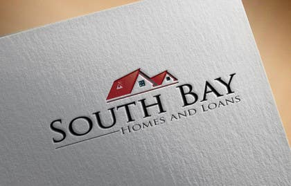 #7 for Design a Logo for South Bay Homes and Homes af walijah