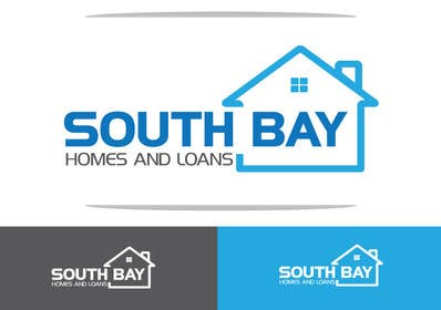 #12 for Design a Logo for South Bay Homes and Homes af farooqshahjee