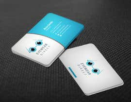 #107 untuk Design some Business Cards for Eyewear Direct oleh imtiazmahmud80