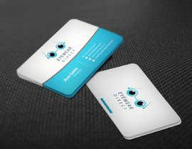 #108 untuk Design some Business Cards for Eyewear Direct oleh imtiazmahmud80